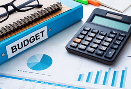 How Advanced Software Solutions Help in Budgeting and Forecasting