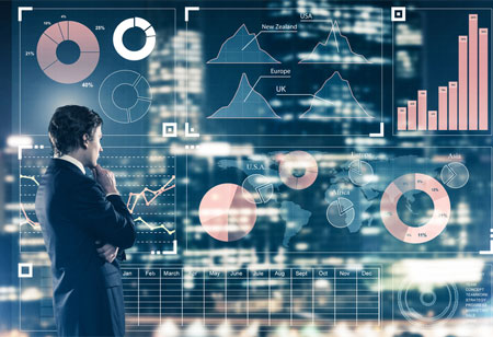 Role Data Analytics Plays in a Firm's Client Service Approach