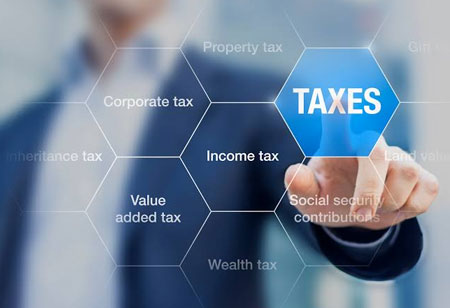 How Technology Can Leverage Tax Firms?