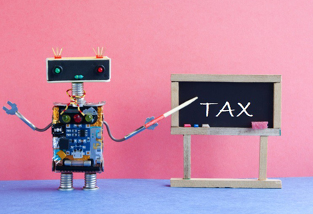 How is AI Devising Improved Tax Operations?