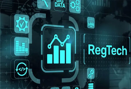 Why Finance Companies are Adopting RegTech Solutions