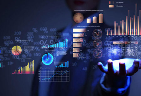 How Artificial Intelligence is Transforming the Financial Services Landscape