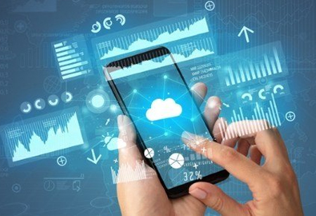 How Cloud Computing Is Beneficial For A Company?
