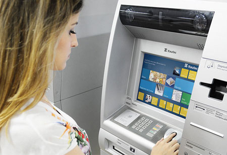 How Emerging Technologies are Adding Advanced Features to ATMs