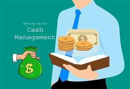 How Digitalization Helps Enhance the Cash Management Process