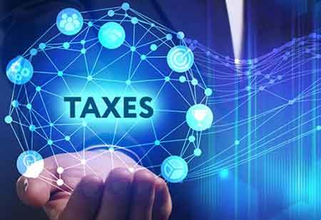 4 Steps For Creating A Corporate Tax Technology Roadmap