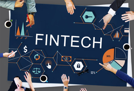 How Visual Marketing Can Help FinTech Start-Ups