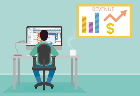 4 Challenges of Revenue Management