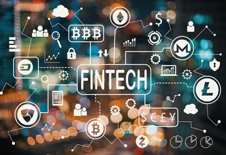 How Fintech Innovates Trading
