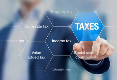 Here Is How Digitized Tax Speeds Things Up