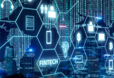 Vendors Stoke Up the FinTech World with Demands and Innovations