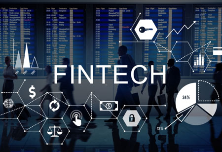Fintech Platforms Come to Small Businesses' Rescue