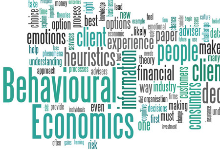 Behavioral Economics, the New Formula to Maximize CX Efficiency