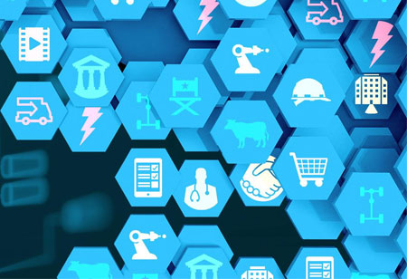 Blockchain beyond the Financial World