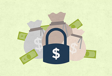 Simple Financial Steps to Achieve Financial Security