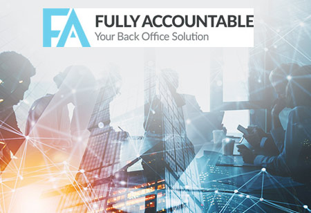 Fully Accountable: Your back office solution