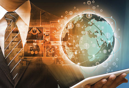 Introducing Financial Technology to the Digital World