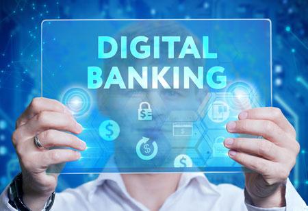 4 Interesting Digital Banking Trends in Market