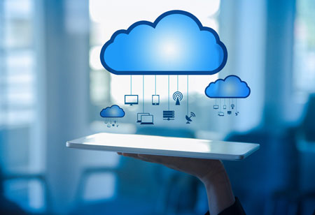 Mitigating Financial Security Risks with the Cloud
