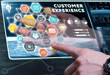 Technology Enhancing the Customer Experience