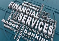 Machine Learning Spearheading Financial Services Innovation