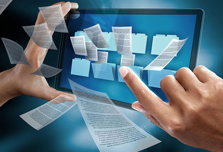 Document Management is Now Simpler for Financial Institutions, Know How