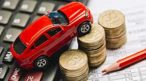 Auto Finance Payments
