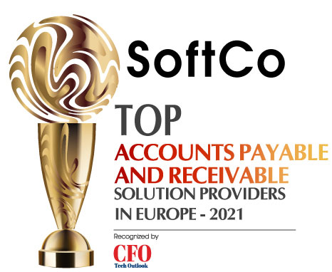 Top 10 Accounts Payable And Receivable Solution Companies In Europe - 2021