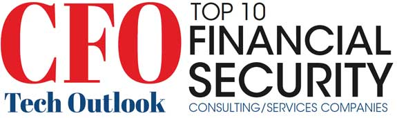 Top 10 Financial Security Consulting/Services Companies - 2019