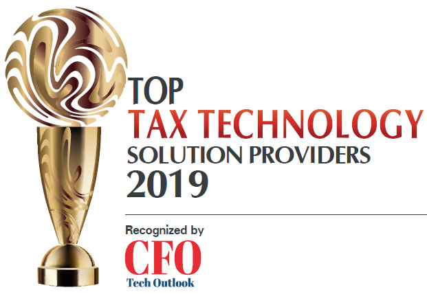 Top 10 Tax Technology Solution Companies - 2019