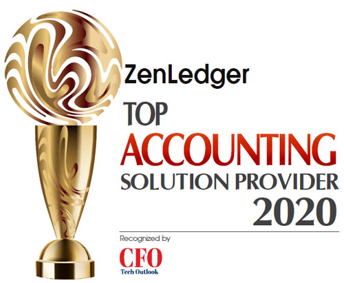 Top 10 Accounting Solution Companies - 2020