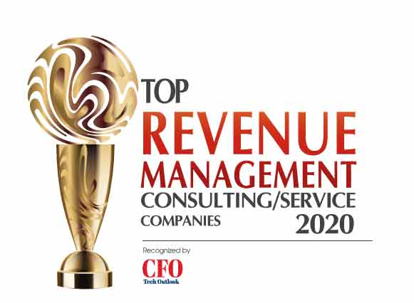 Top 10 Revenue Management Consulting/Service Companies - 2020