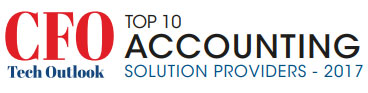 Top 10 Accounting Solution Companies - 2017