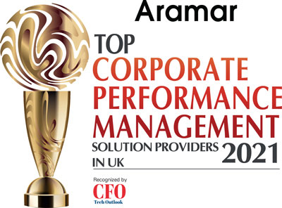 Top 10 Corporate Performance Management Solution Companies in UK - 2021