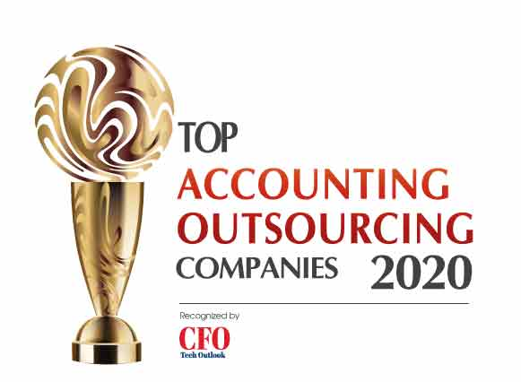 Top 10 Accounting Outsourcing Companies - 2020
