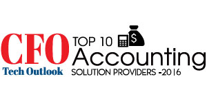Top 10 Accounting Solution Providers 2016