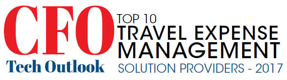 Top 10 Travel Expense Management Solution Companies - 2017