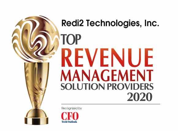Top 10 Revenue Management Solution Companies - 2020