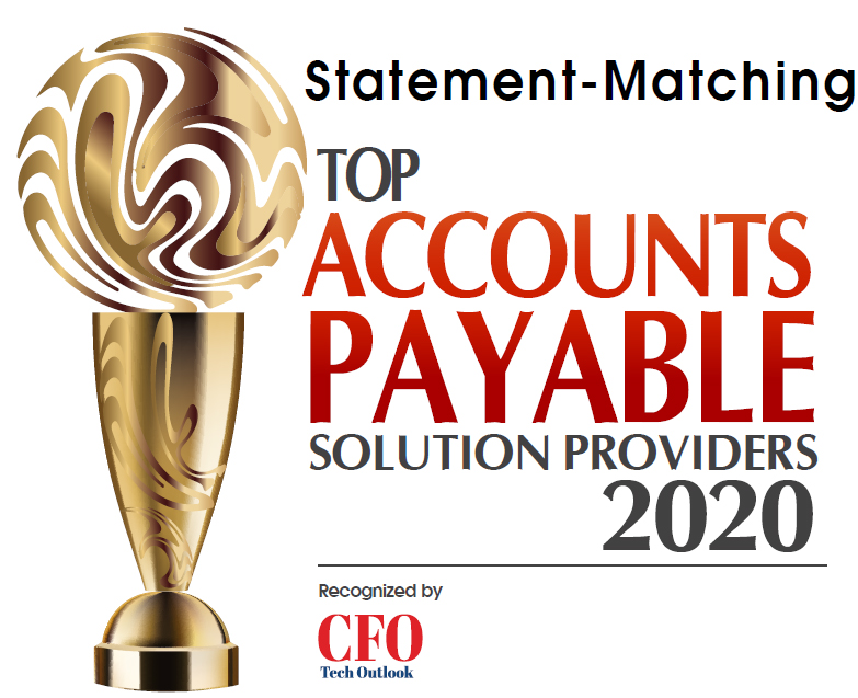 Top 10 Accounts Payable Solution Companies - 2020