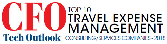 Top 10 Travel Expense Management Consulting/Services Companies - 2018