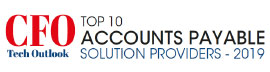 Top 10 Accounts Payable Solution Companies - 2019