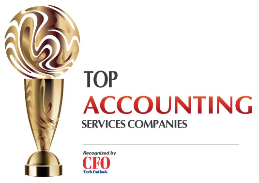 Top 10 Accounting Services Companies - 2021