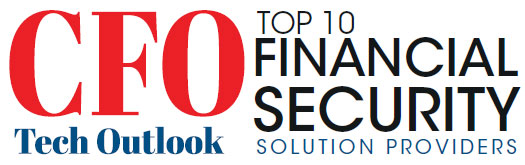 Top 10 Financial Security Solution Companies - 2019