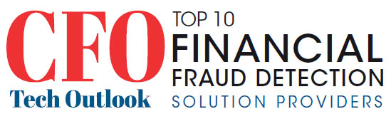 Top Financial Fraud Detection Solution Companies