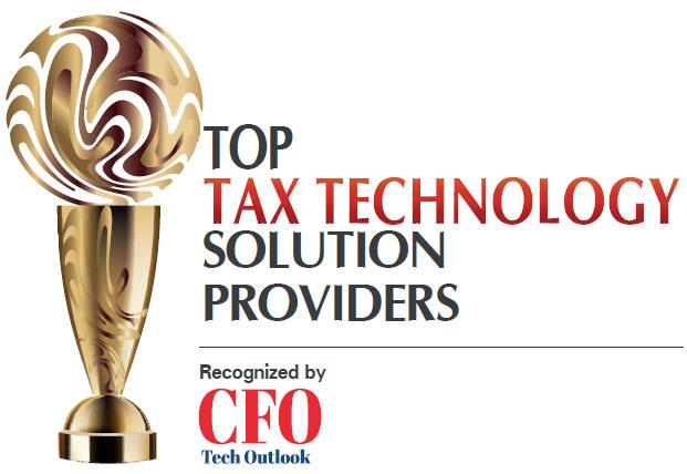 Top tax technology companies