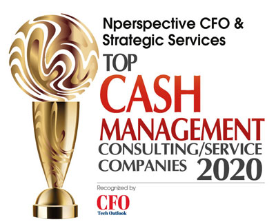 Top 10 Cash Management Consulting/Service Companies - 2020