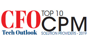 Top 10 CPM Solution providers - 2019