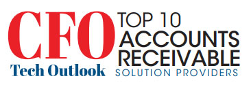 Top 10 Accounts Receivable Solution Companies - 2018