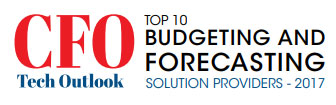 Top 10 Budgeting and Forecasting Solution Companies - 2017