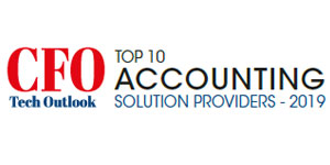 Top 10 Accounting Solution Providers - 2019